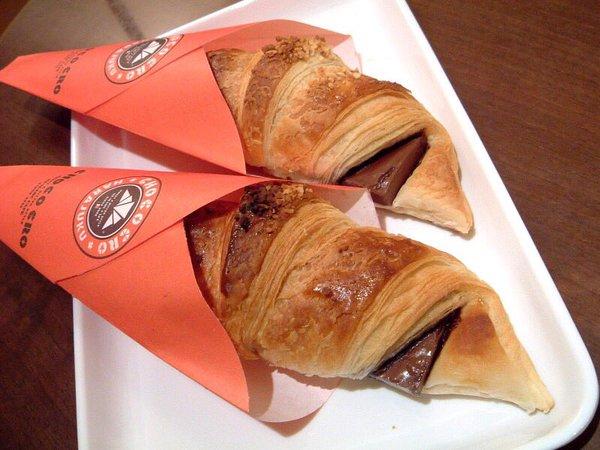 食べ物 福袋 フード コーヒー サンマルク サンマルクカフェ チョコクロ 中身 ネタバレ 2015 2016