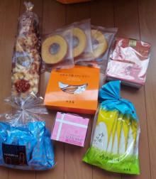 食べ物 福袋 フード 六花亭 ルタオ LeTAO 北菓楼 中身 ネタバレ 2015 2016