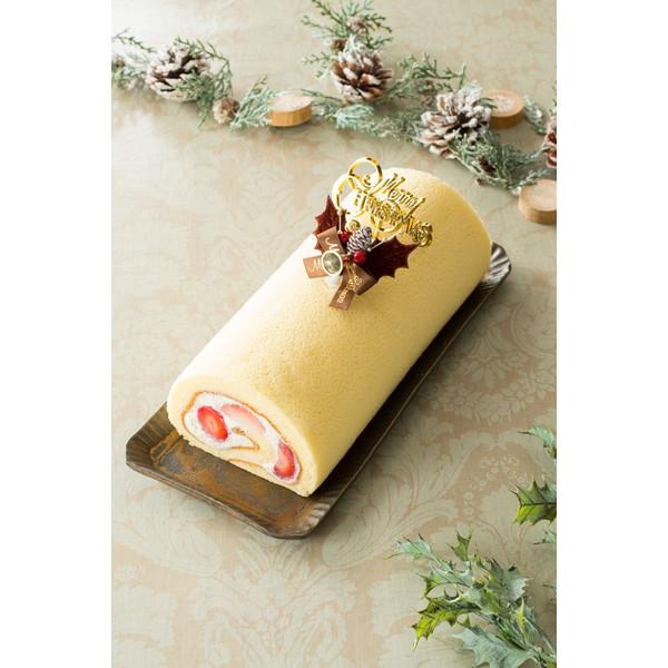 千疋屋 クリスマスケーキ