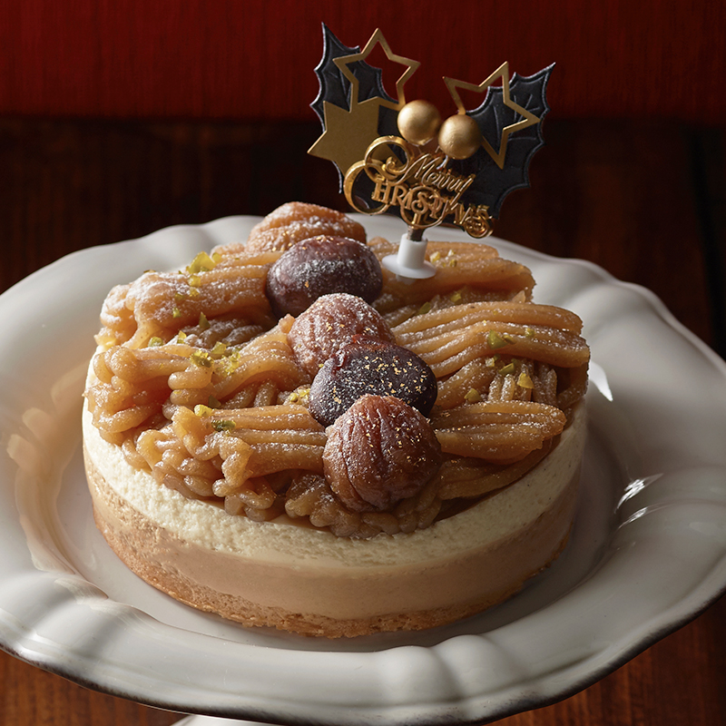 クリスマスケーキ 予約 ルタオ