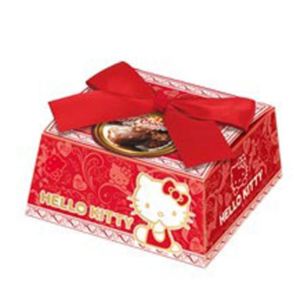 バレンタイン チョコ キティ