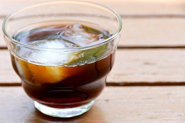 ハリオ 水出し コーヒー かわいい ボトル